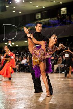 Sasha and Peter perzhu Pro rhythm ohio star ball 2013