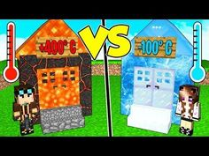 Youtube Minecraft, Games, Estate, Lyon, Winter Time, Gaming, Plays, Game, Toys