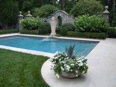 Aphrodite's pool