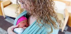 """Advice for Second-Time Moms-To-Be - """"Don't blame the baby"""" Good advice."""