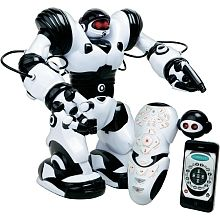 "Humanoide Robosapien X - Vehículos - Robótica - Toys""R""Us"