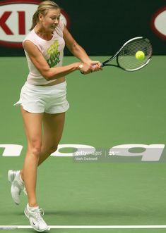 Tennis Shirts, Tennis Clothes, Venus And Serena Williams, Caroline Wozniacki, Australian Open, Maria Sharapova, Wimbledon, Tennis Players, Sport Girl