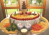 New Diy Wedding Catering Budget Simply Ideas - . New Diy Wedding Catering Budget Simple Ideas – – Budget Wedding Meals, Cheap Wedding Food, Wedding Buffet Food, Wedding Reception Food, Wedding Catering, Food Buffet, Wedding Ideas, Reception Ideas, Cheap Food