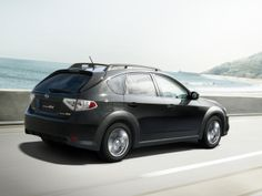 Subaru Impreza XV JP-spec (GH) '2010–11 Wrx Sti, Subaru Impreza, Car Ins, Fuji, Vehicles, Japan, Car, Japanese, Vehicle