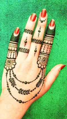 Circle Mehndi Designs, Henna Designs For Kids, Back Hand Mehndi Designs, Legs Mehndi Design, Stylish Mehndi Designs, Mehndi Designs For Beginners, New Bridal Mehndi Designs, Mehndi Designs For Fingers, Beautiful Henna Designs