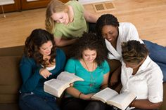 Read other's ideas about how to make your book club interesting, engaging and dynamic!