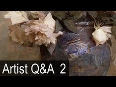 Painting Details and Values & more – Ep.2 Oil Painting Q&A with Mark Carder - YouTube