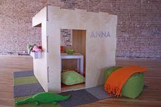 Casas de juegos modernos por el juego moderno de muebles para el hogar arquitectura Categoría