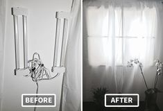 How To Make A Fake Window In Your Basement
