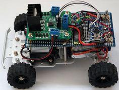 DIY Car Chassis