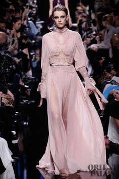Elie Saab Fall-winter 2017-2018 - Ready-to-Wear