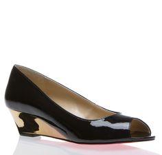Nico - Sweet looking shoe great for work
