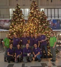 """Wat een teamwork! De afgelopen twee weken hebben wij duizenden kerstbomen opgetuigd en decoraties geplaatst.   Zonder twijfel """"The most wonderful time of the year!""""   #ambius #teamwork #christmas #kerst #decoraties #kerstbomen #mooistetijdvanhetjaar #kerstbomenhuren Christmas Inspiration, Christmas Tree, Holiday Decor, Home Decor, Teal Christmas Tree, Room Decor, Xmas Trees, Christmas Trees, Home Interior Design"""