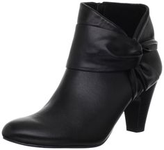 Easy Street Women's Honey Ankle Boot  http://www.amazon.com/gp/product/B007STNDGE/ref=as_li_ss_tl?ie=UTF8=1789=390957=B007STNDGE=as2=wonderfulrota-20  #Boot #Shoes
