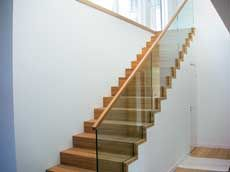 Ny trapp i huset | Trapper | Interiør | viivilla.no