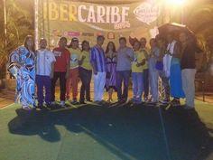 Hoy   es  Noticia: Ibercaribe sigue cosechando aplausos en Riohacha :...