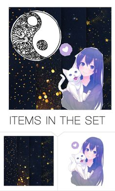 """rtd"" by thezombieutube ❤ liked on Polyvore featuring art"
