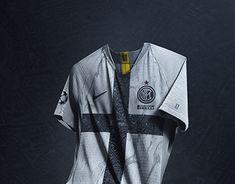 Sports Jersey Design, New Work, Milan, Soccer, Behance, Football, Concept, Gallery, Check