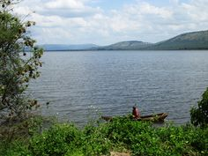 Parque nacional del Lago Mburo. Uganda