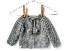 Un post que te resultará muy útil de cara a elaborar prendas para el próximo invierno.                                                                                                                                                                                 Más