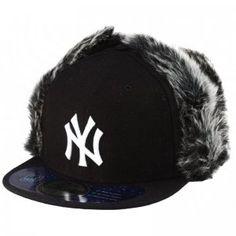 2dc669f260f8f New Era Knock Cold Dogear Cap NY Yankees Streetwear Shop