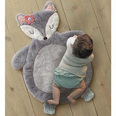 Levtex Baby Fiona Fox Playmat - Levtex Baby - Babies \