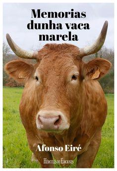 """""""MEMORIAS DUNHA VACA MARELA"""" Alfonso Eiré"""