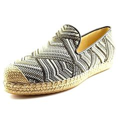 nice Stuart Weitzman Women's Pipecatalan Espadrille Sandal, Multi, 7 M US
