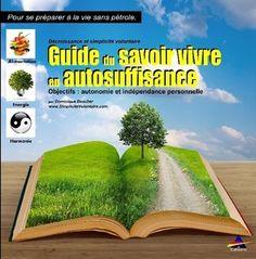 guide de survie dans la nature pdf