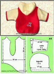 Шьем одежду собакам сами.Выкройки.Идеи.Вязание. — 2.Выкройки для шитья.Как измерить собаку.   OK.RU