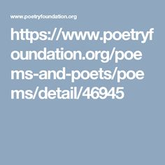 I choose this nursery rhyme as this is one I remember fondly from my childhood. I think this nursery rhyme is a classic, and enjoyed by so many others through their chidhood.  Mother Goose, Head Shoulders Knees and Toes and Other Action Rhymes (2002) https://www.poetryfoundation.org/poems-and-poets/poems/detail/46945