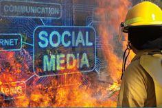 Social media and frist responders