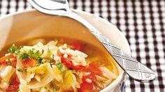 Farmárska polievka