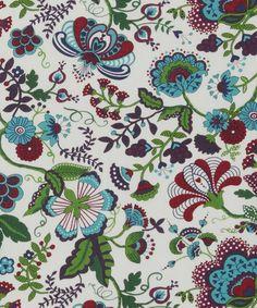 Liberty Art Fabrics Mabelle Q Tana Lawn