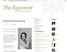 Lessons Learned from the Exponent Blog