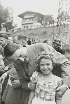 Adolf Hitler Photos & Historical Info