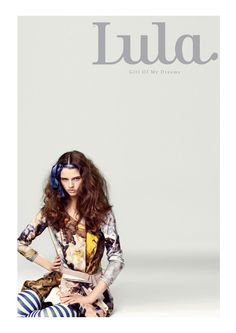 Lula Spring 2010 Covers