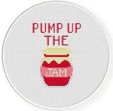 Image result for easy cross stitch embroidery hoop pattern