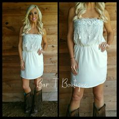 Sweet & Sassy Dress ~ Follow @bar_t_boutique on Instagram  to Shop weekly New Arrivals