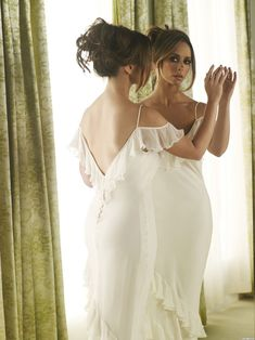 Ghost Whisperer - love love love this show