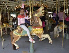 Prospect Park Carousel | Park Slope