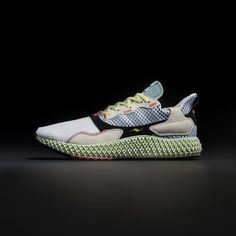 482397a8d22 Adidas Consortium ZX 4000 4D releasing on February 9th. Adidas Originals Jordans