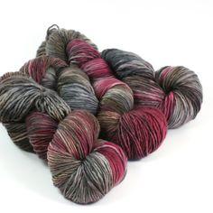 ONE dk yarn MINA by Fiberstory on Etsy