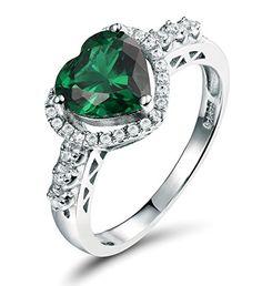 Aurora Tears Lady Retro Heart Shape Green Gemstone Beryl ... https://www.amazon.com/dp/B01CZG8ZBW/ref=cm_sw_r_pi_dp_c44Axb07MYWZA