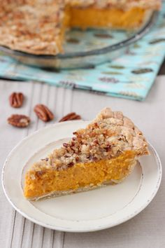 Sweet Potato Pie- The frugal immigrant nature in us demanded that we make good use of any food that was set before us, so we began the search for sweet potato recipes.