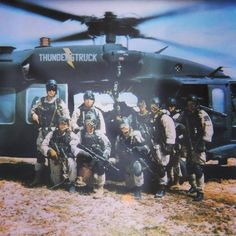 Untold history of Delta Force (1st SFOD-D) - MMA Forum