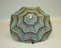 The Metropolitan Museum of Art - Parasol