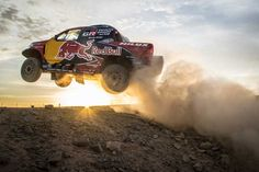 With the final pre-Dakar 2017 test session now done and dusted, Toyota Gazoo Racing SA have announced a two-car line-up for the iconic race, which takes place during the first two weeks of next year. The team now features two former Dakar winners, in the form of Giniel de Villiers, partnered with Dirk von Zitzewitz; and Nasser Al Attiyah, with Matthieu Baumel beside him. Don't missing EVO Corse Wheels! #evocorse #racing #wheels #toyotahilux #nasser #dakar #2017