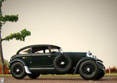 Bentley Speed Six for Sale | Bentley Speed Six 1930 - Voitures de luxe de l'entre-deux-guerres au 1 ...