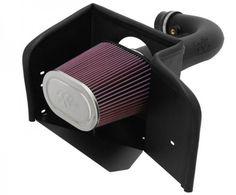 Buy K & N 57-1529 Performance Intake Kit at Platinum Performance Parts